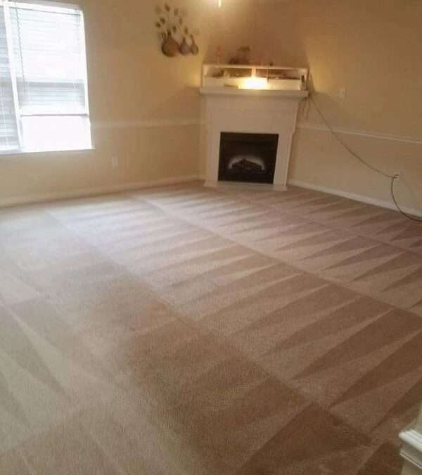 What Is the Best Method of Cleaning Carpets in Augusta, GA?