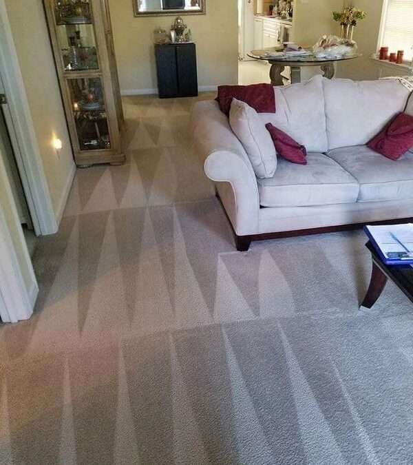 Experienced Carpet Cleaning Near Me